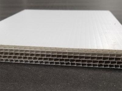 Corrugated Plastic - Acrylic Panels